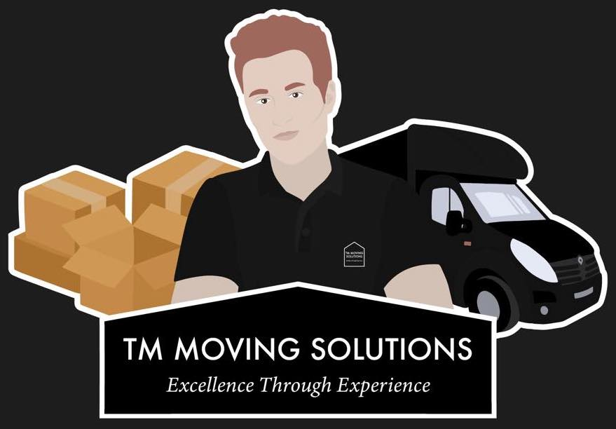 TM Moving Solutions